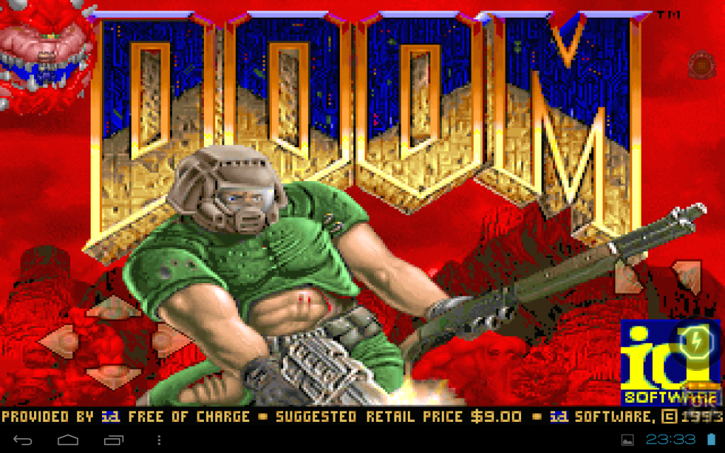 Doom 2 APKs | Android APK